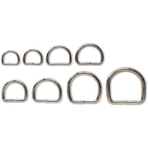 D-ringer metall
