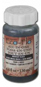 ECO FLO ALL- IN-ONE STAIN & FINISH