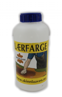 TYNNER FOR LÆRFARGE