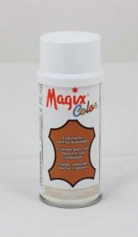 MAGIX SPRAY - SKINN / SKAI / PVC - HVIT - 150 ML