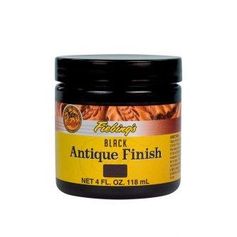 ANTIQUE FINISH BLACK 118ML US
