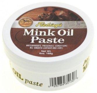 MINK OIL PASTE - 170 GRAM