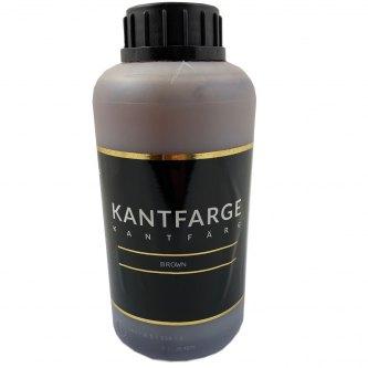 KANTFARGE 1 L - BRUN