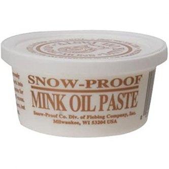 MINK OIL - 85 GR - SNOW PROOF