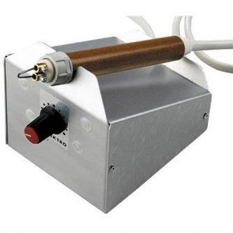 Glødeapparat 2-25W m/10 glødestifter