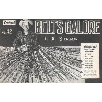 BELTS GALORE