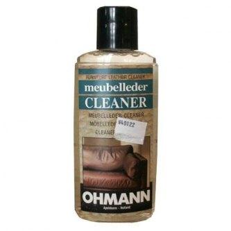CLEANER OHMANN