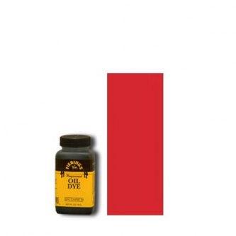 PRO DYE (OIL DYE) - RED - 118 ML