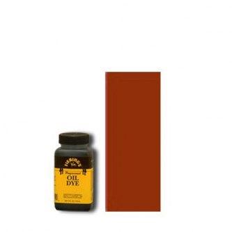 PRO DYE (OIL DYE) - SADDLE TAN - 118 ML