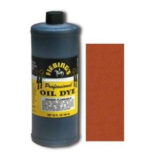 PRO DYE (OIL DYE) - GOLDEN BROWN - 946 ML