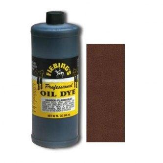 PRO DYE (OIL DYE) - SHOW BROWN - 946 ML