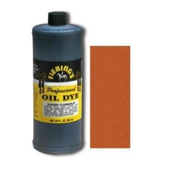PRO DYE (OIL DYE) - SPANISH BROWN - 946 ML
