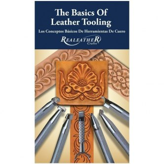 THE BASIC OF LEATHER TOOLING