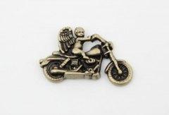 CONCHO KLINK - MOTOTCYCLE ANGEL - MESSING