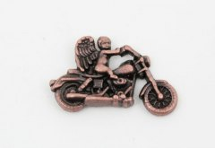 CONCHO KLINK - MOTOTCYCLE ANGEL - KOBBER