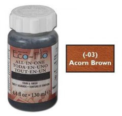 ALL IN ONE ACORN BROWN 118ML