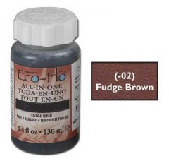 ALL IN ONE FUDGE BROWN 118ML