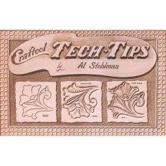 CRAFTOOL TECH TIPS - ENGELSK