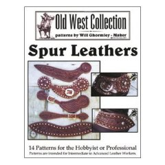 SPUR LEATHERS