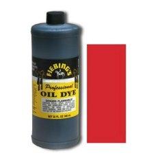 PRO DYE (OIL DYE) - RED - 946 ML