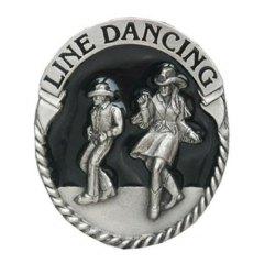 BOLO LINE DANCING