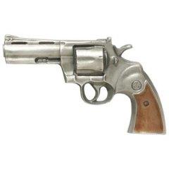 SPENNE TINN tønne revolver