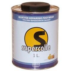 KONTAKTLIM - SUPERCOLLE - PVC - 1 L